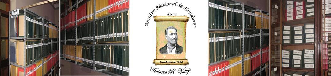 Archivo Nacional de Honduras