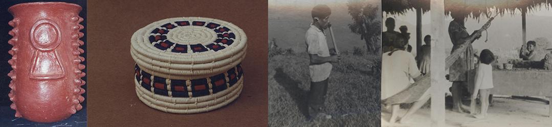 Pueblos Indigenas y Afrohondureños